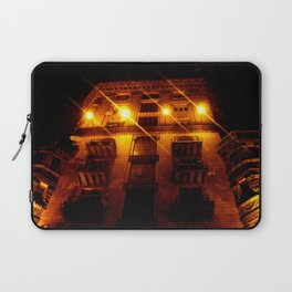 Night Crest 2 Laptop Sleeve
