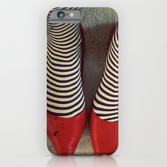 Dorothy iPhone & iPod Case