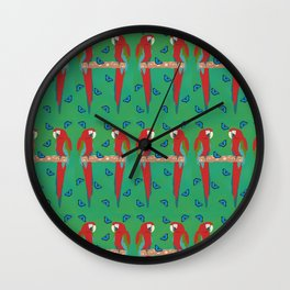 perrot Wall Clock
