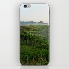 Misty  iPhone & iPod Skin