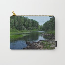 Boundary Waters River Carry-All Pouch