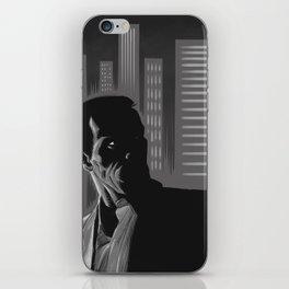 Parker iPhone Skin