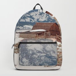 That Alpine Glow Backpack