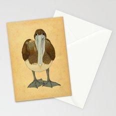 Ploffskin Pluffskin Pelican Jee Stationery Cards