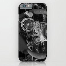 Volkswagen Beetle engine iPhone 6s Slim Case