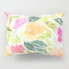 Lost in a flower field Pillow Sham