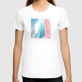 HONG KONG URBANSCAPE S1 T-shirt