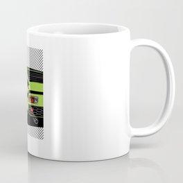 Miura Racing Coffee Mug