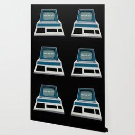 Sudo rm | Linux Terminal Coding Wallpaper