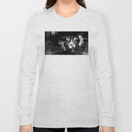 Stand by Him Long Sleeve T-shirt