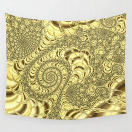 Jeweler's Dream Wall Tapestry