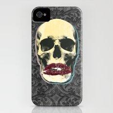 SMACK iPhone (4, 4s) Slim Case