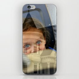 Are You A Good Witch? iPhone Skin