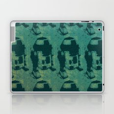 Star Wars Pop Art: Cool R2D2 Laptop & iPad Skin