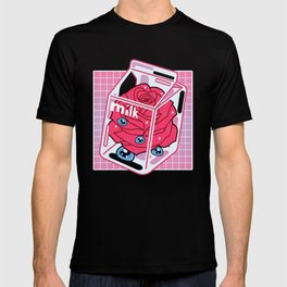 Rose Milk T-shirt
