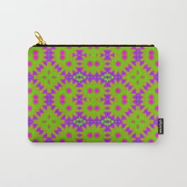 70s floral Carry-All Pouch