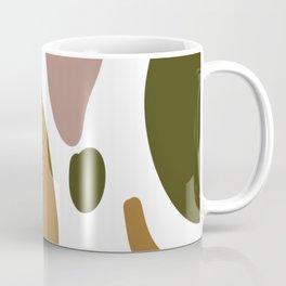 Droopy Banana Coffee Mug