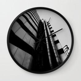 Lloyds Of London building Wall Clock