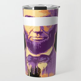 Rebel Alliance - Mr. L Travel Mug