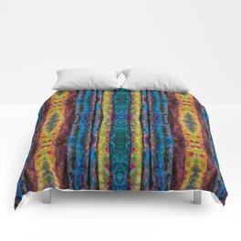 Bubble Dot Folds Comforters