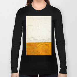 Goldness Long Sleeve T-shirt