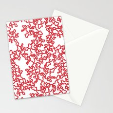Sqwiggles Stationery Cards
