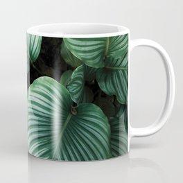 Tropical Palm Tree Plants Coffee Mug