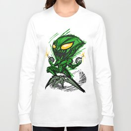 Goblin Long Sleeve T-shirt