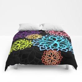 Delphine • Yoga design • Comforters
