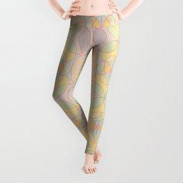 Papoose (Color) Leggings