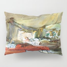 Late in September - Digital Remastered Edition Pillow Sham