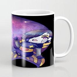 Outertale MTT Coffee Mug