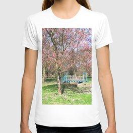 Ashleaf Maple T-shirt