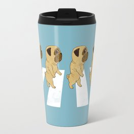 Puggy Road Travel Mug