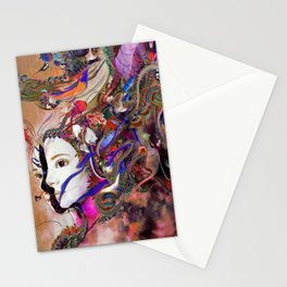 Microportal Stationery Cards