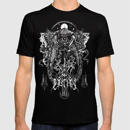 The Bornless One (Black and White)  T-shirt
