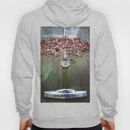 See The USA In Your Chevrolet Hoody