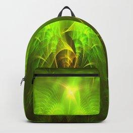 Fractal Angels Backpack