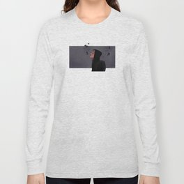 Where is my mind ? Long Sleeve T-shirt