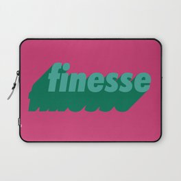 Finesse 07 Laptop Sleeve
