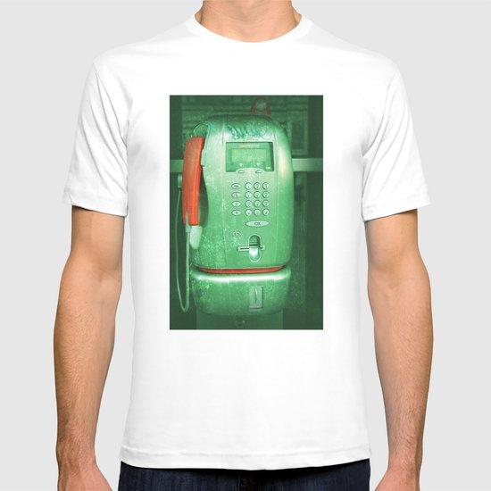 re-public T-shirt