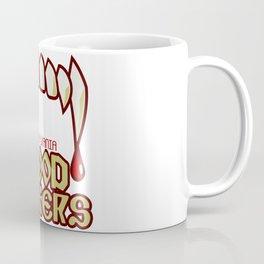 transylvania suckers Coffee Mug