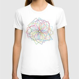 Chaos 2 Order T-shirt