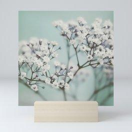 flowers VI Mini Art Print