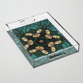 Coven Acrylic Tray