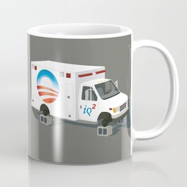 Obamacare is Now Beyond Rescue Coffee Mug