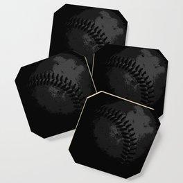 Baseball Illusion Coaster