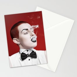 gentlewoman Stationery Cards