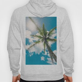 Best Summer Ever - Tropical Palm Trees Hoody