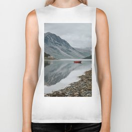 Norway I - Landscape and Nature Photography Biker Tank
